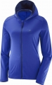 BLUZA SALOMON COMET HOODIE W Surf the Web
