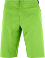 SPODENKI SALOMON OUTSPEED SHORT M Greenery
