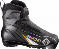 BUTY SALOMON COMBI JUNIOR PROLINK 2018