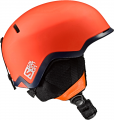 KASK SALOMON HACKER Orange 2018