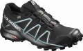 Buty SALOMON Speedcross 4 Gtx W Black 383187