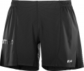 SPODENKI SALOMON S/LAB SHORT 6 M Black