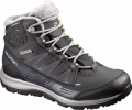 Buty Salomon Kaina CS WP 2 Black 390591