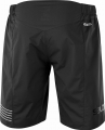 SPODENKI SALOMON S/LAB PROTECT SHORT M Black
