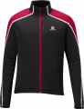 Kurtka SALOMON Dynamics Jacket M Black/Matador