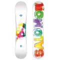 Snowboard SALOMON GRACE
