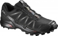 BUTY SALOMON SPEEDCROSS 4 Black 383130