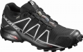 Buty SALOMON Speedcross 4 Gtx Black 383181
