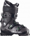 BUTY SALOMON QUEST ACCESS CUSTOM HEAT 2017