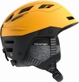 Kask SALOMON Qst Charge Safran Black