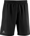 Spodenki SALOMON PARK 2IN1 SHORT M Black