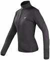 BLUZA DAINESE THERMAL LADY FULL ZIP E1 Black