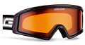 Gogle SALICE 995 DAO Black Orange