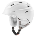 Kask Uvex Fierce White
