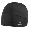 Czapka SALOMON Active Beanie Black 390225