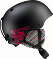 Kask Salomon Angel W Black