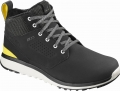 Buty Salomon Utility Freeze CS WP Black 402337