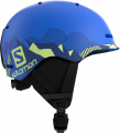 Kask SALOMON Grom Pop Blue Mat