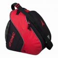 POKROWIEC ATOMIC BOOT BAG PLUS Red 2017