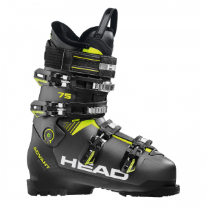 Buty Head Advant Edge 75 Anthracite 2019