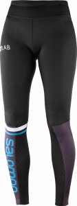 Getry Salomon S/Lab Ceramic Tight W Black