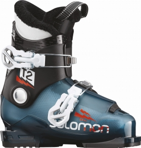 Buty Salomon T2 RT Maroccan Blue/Black