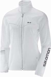 Kurtka Salomon S LAB Light JKT W White
