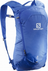 Plecak Salomon Trailblazer 10 Blue Swell C13956