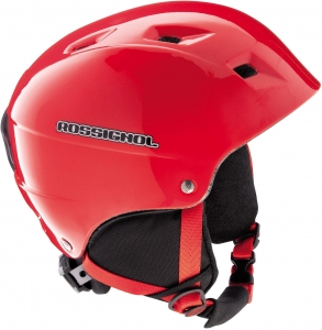 Kask Rossignol Comp J Red