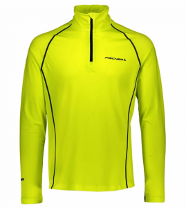 Bluza Fischer Falkert Evening Yellow