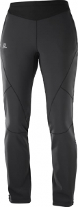 Spodnie Salomon Lightning Warm Softshel Pant W 402959