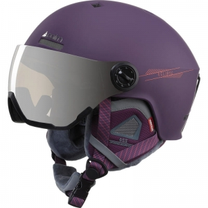 Kask Cairn Eclipse Rescue Mat Plum