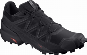 Buty Salomon Speedcross 5 Black