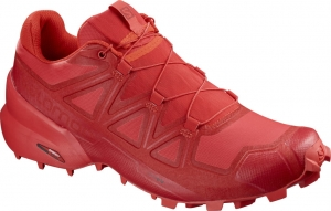 Buty Salomon Speedcross 5 High Risk/Barbados