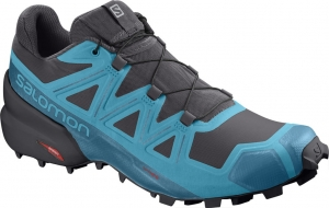Buty Salomon Speedcross 5 Phantom/Caneal Bay/Black