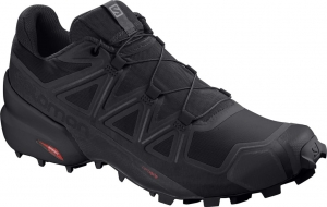Buty Salomon Speedcross 5 W Black 406849