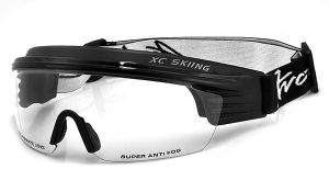 OKULARY ARCTICA S 178 B Clear Mirror