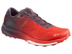 Buty Salomon S-Lab Ultra 2 Racing Red 409272