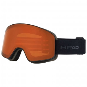 Gogle Head Horizon TVT + Pola Orange