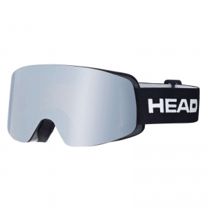 Gogle HEAD Infinity Race Black + SpareLens