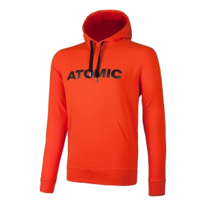 Bluza Atomic Alps Hoodie Bright Red