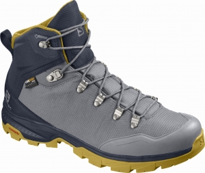 Buty Salomon OUTback 500 GTX Quiet Shad
