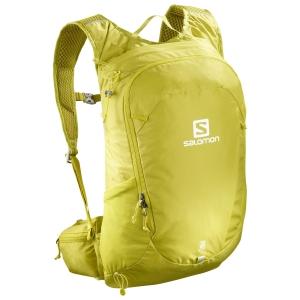 50f67f5938a7c Plecak Salomon Trailblazer 20 citronelle/alloy
