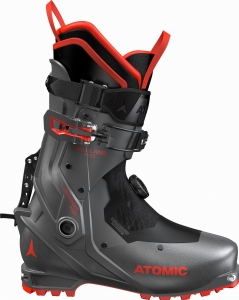 Buty Atomic Backland PRO Anthracite Red 2020