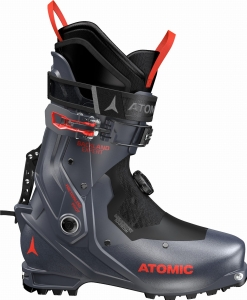 Buty Atomic Backland EXPERT Dark Blue Red 2020