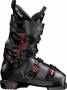 Buty Atomic Hawx Ultra 130 S Black/Red 2020