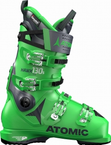 Buty Atomic Hawx Ultra 130 S Green 2019