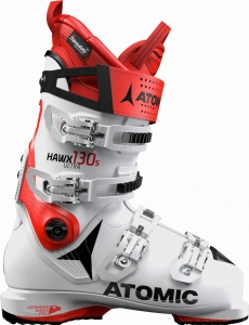 Buty Atomic Hawx Ultra 130 S White/Red