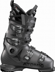 Buty Atomic Hawx Ultra 120 S Anthracite 2019