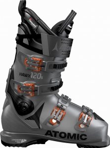 Buty Atomic Hawx Ultra 120 S Anthracite 2020